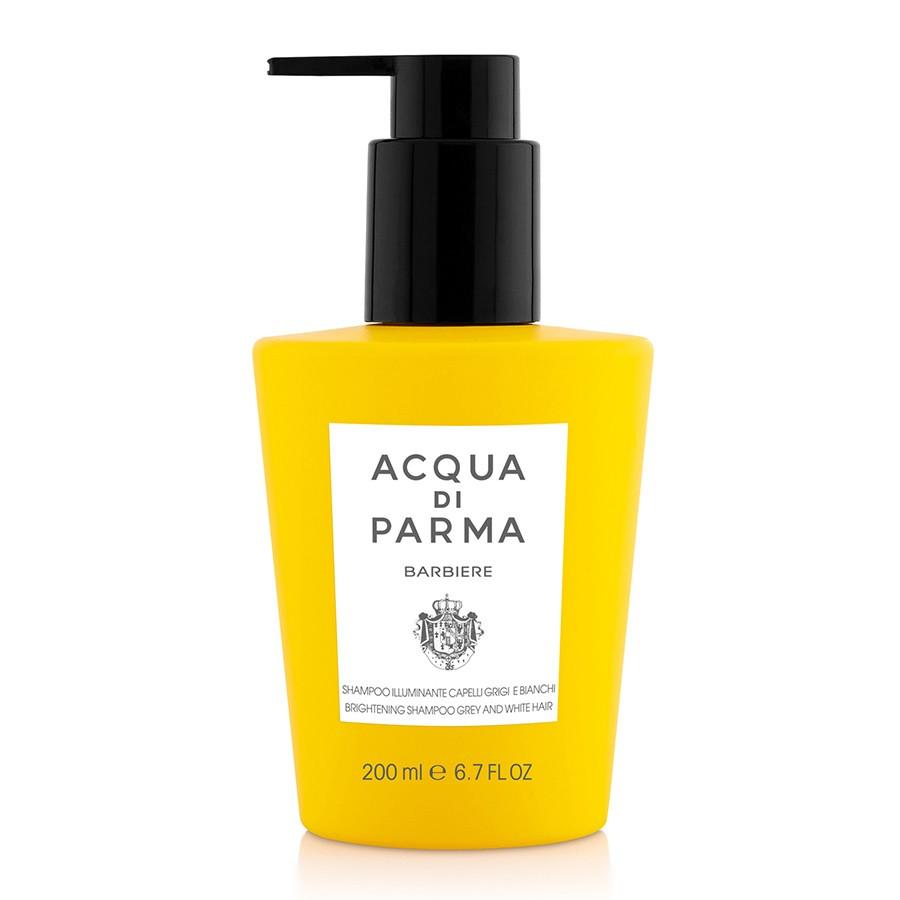 Acqua di Parma - Collezione Barbiere White Grey Hair Shampoo -