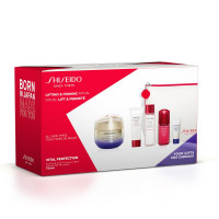 Shiseido Vital Perfection Cream Set