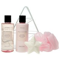 Douglas Exclusivos Joyful Winter Body Care Set Pine