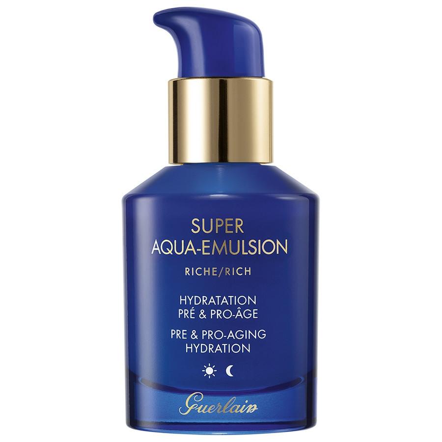Guerlain - Superaqua Emulsion Rich -