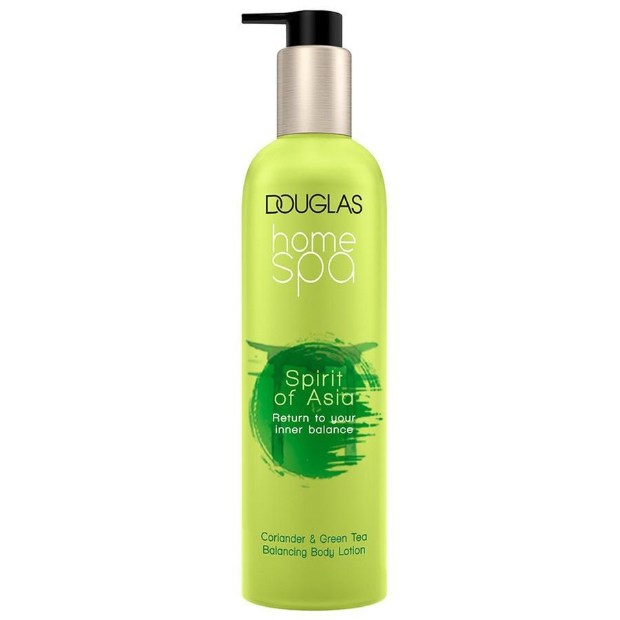 Douglas Collection - Spirit Of Asia Body Lotion -