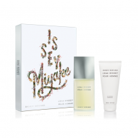 Issey Miyake L'Eau D'Issey Homme 75Ml Set