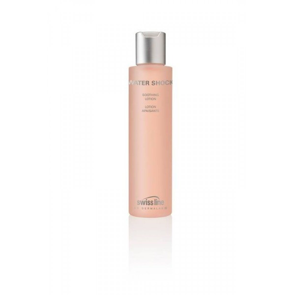 Swissline - Water Schock Soothing Lotion -