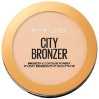Maybelline Pó Bronzeador City Bronzer