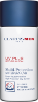 Clarins Clarins Men Soin Uv Plus Spf50