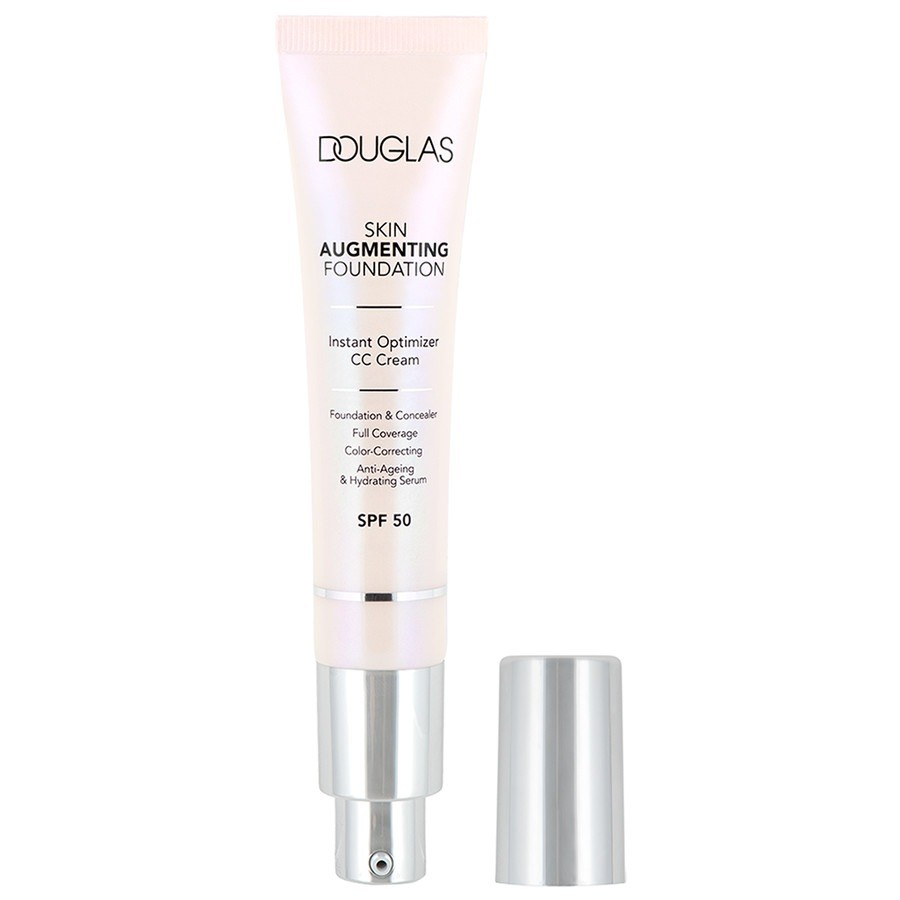 Douglas Make-up - Instant Optimizer CC Cream -  05