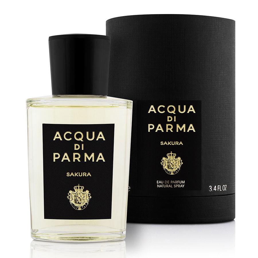 Acqua di Parma - Signature of The Sun Sakura Eau de Parfum Spray -  100 ml