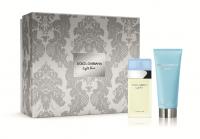 Dolce&Gabbana Light Blue 50Ml Set