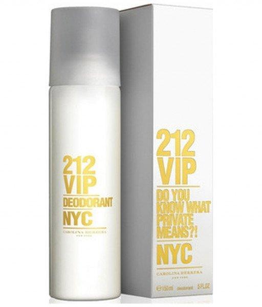 Carolina Herrera - 212 Vip Deodorant -