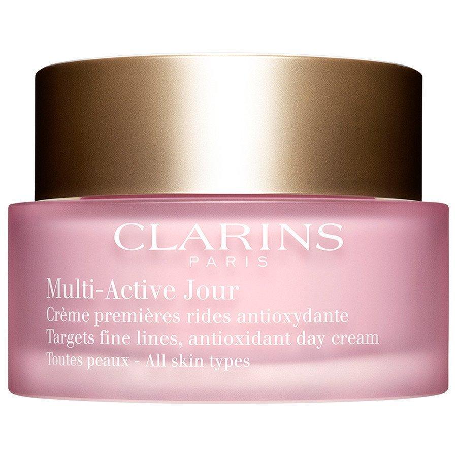 Clarins - Multi Active Jour Creme Antioxydante -