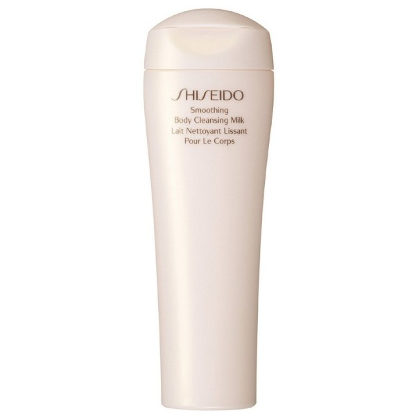 Shiseido - Smoothing Body Cleansing Milk -