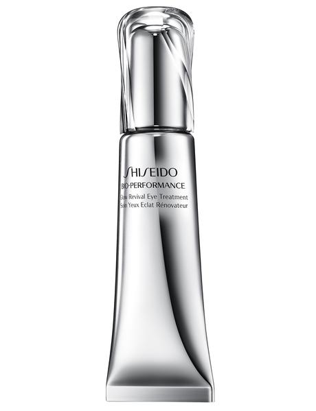 Shiseido - Bio-Performance Glow Revival Eye Cream -