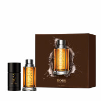 Hugo Boss Boss The Scent Eau de Toilette 50Ml Set