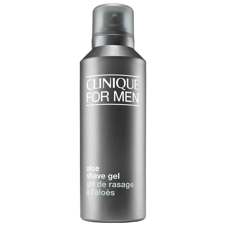 Clinique - Clinique For Men Aloe Shave Gel -