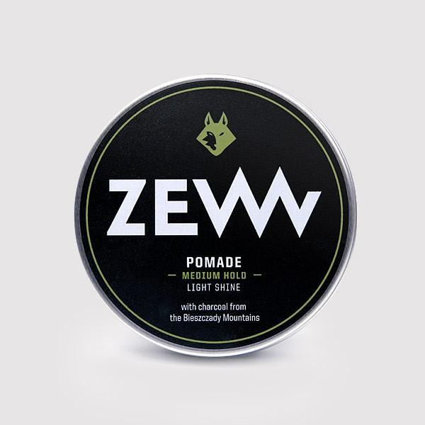 Zew for Men - Cera de Carvão Miracle -
