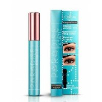 L'oreal Paris Nu Mascara Paradise Waterproof