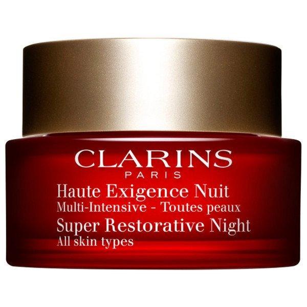 Clarins - Haute Exigence Nuit Tp -