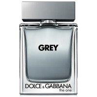 Dolce&Gabbana The One Men Grey Intense Eau de Toilette