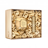 Paco Rabanne Lady Million Collector Eau de Parfum 80Ml Set