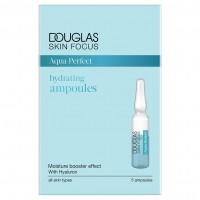 Douglas Skin Focus Hydrating Ampoules
