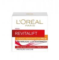 L'Oréal Paris Revitalift Clássico Creme de Dia SPF30