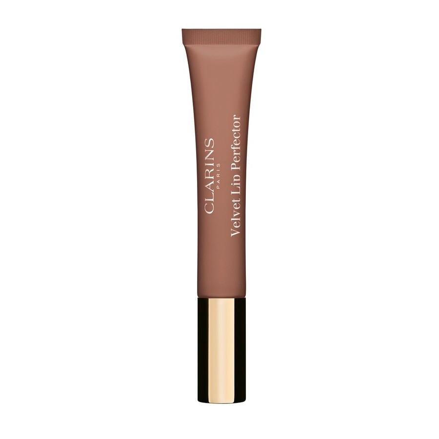 Clarins - Velvet Lip Perfector -   1 - Nude