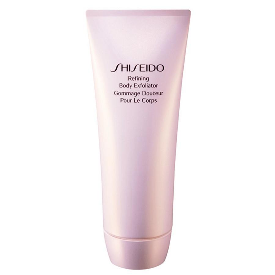 Shiseido - Global Body Refining Body Exfoliator -
