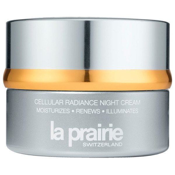 La Prairie - The Radiance Collec. Cell. Radiance Night Cream -
