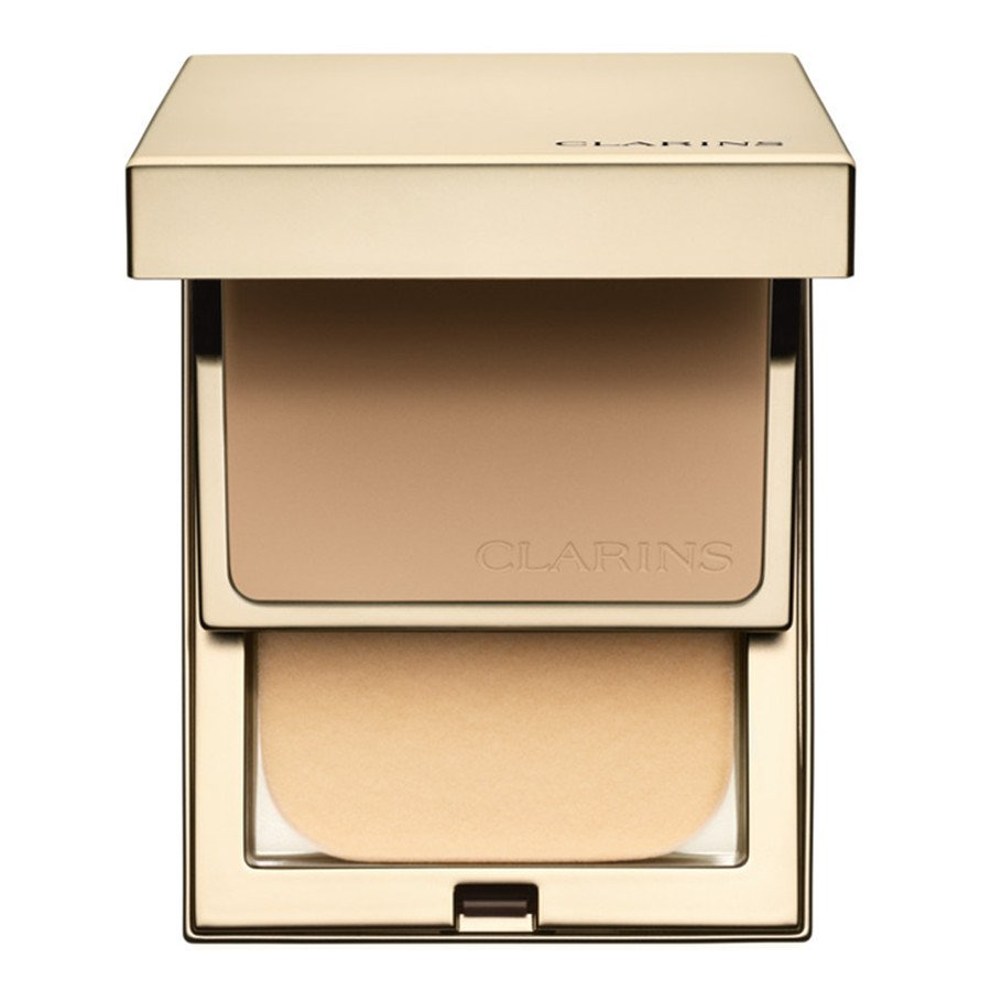Clarins - Everlasting Compact -