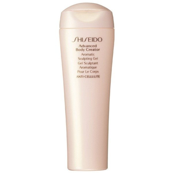 Shiseido - Advanced Body Creator Aromatic Sculpting Gel -