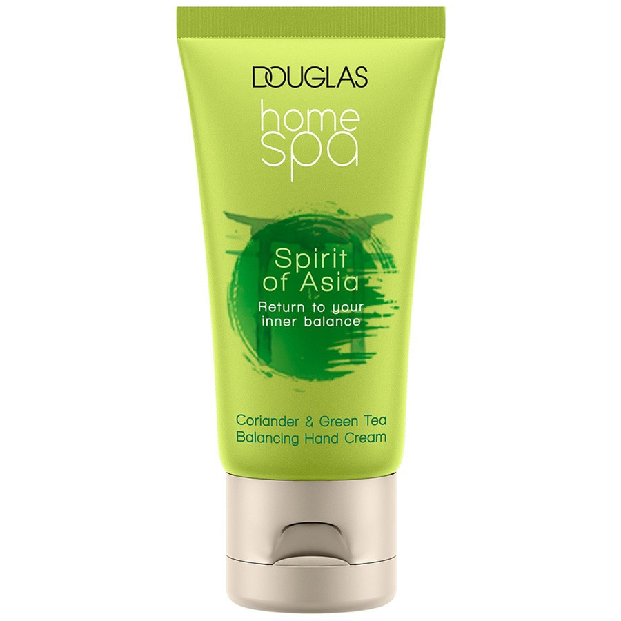 Douglas Home Spa - Spirit Of Asia Travel Hand Cream -