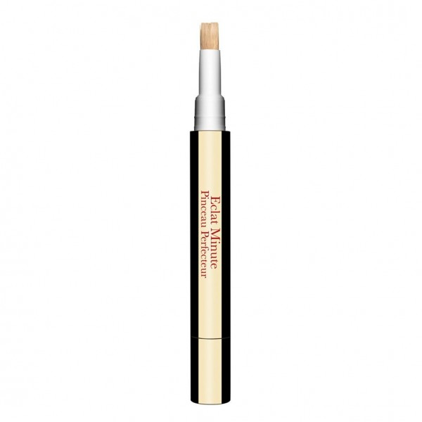 Clarins - Instant Light Brush -On Perfector - Nr- 02 - Medium Beige