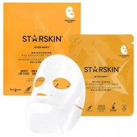 STARSKIN® Brightening Skin Face Mask After Party