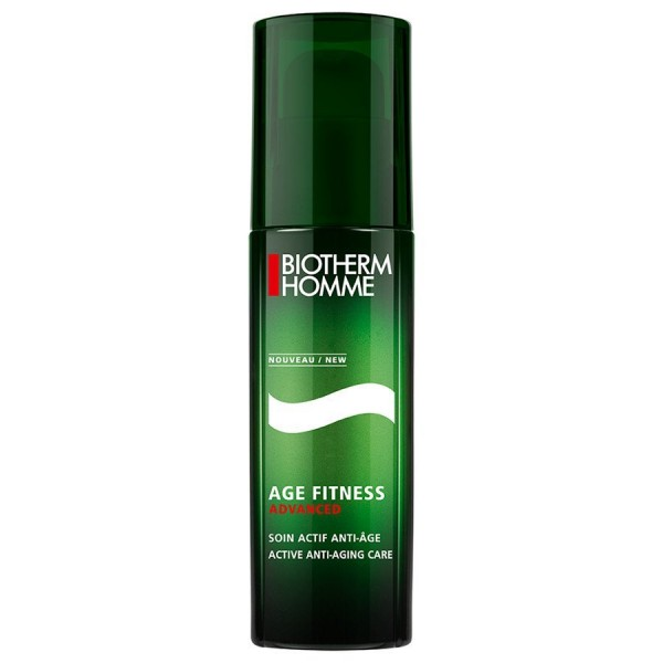 Biotherm Homme - Age Fitness Advanced Anti-Idade Tonificante -