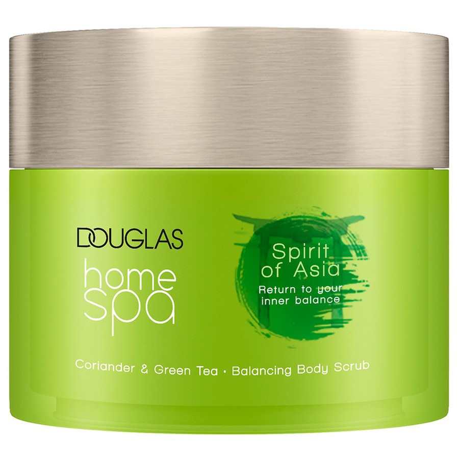 Douglas Home Spa - Spirit Of Asia Body Scrub -