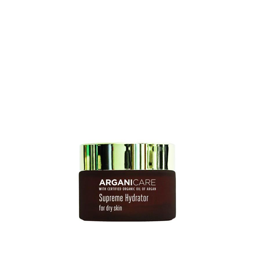 Arganicare - Supreme Hydrator Dry Skin -