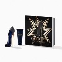 Carolina Herrera Good Girl Eau de Parfum Spray 50Ml Set