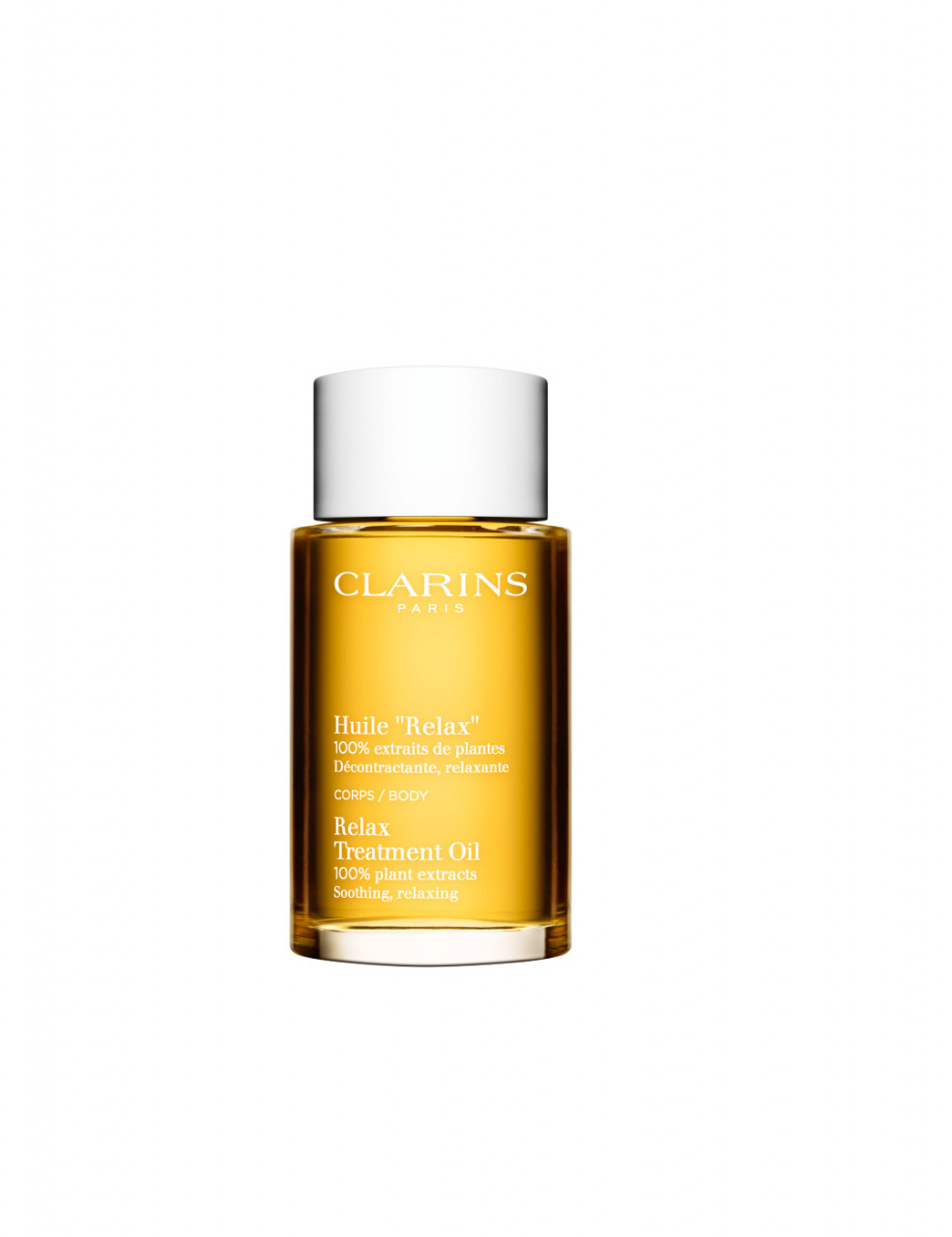 Clarins - Body Care Huile Relax -