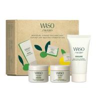 Shiseido Moisture Charge Kit