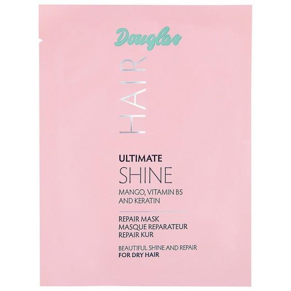 Douglas Hair - Ultimate Shine Repair Mask Sachet -