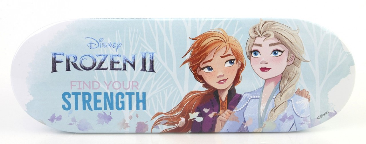 Disney - Frozen II Adventure Lip Face Tin -