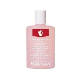 Mavala - Remover Dissolvant Rose Plastique -