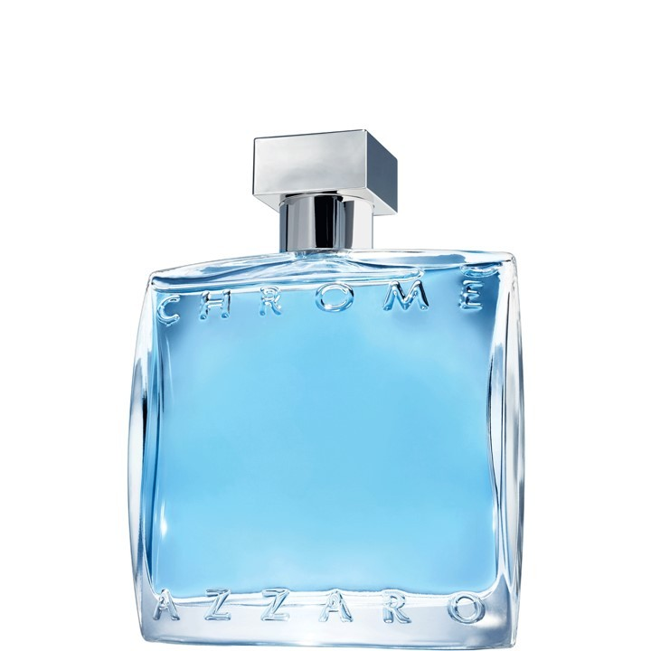 Azzaro - Chrome After Shave Lotion -
