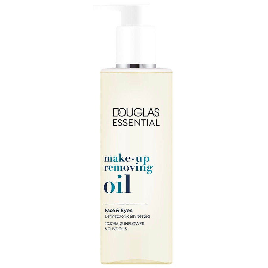 Douglas Collection - Cleansing Make-Up Removing Oil -