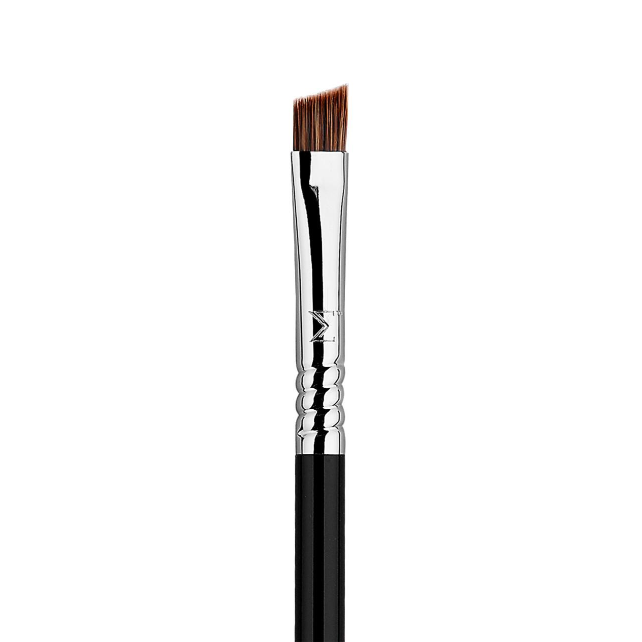 Sigma - Brushes E75 Angled Brow Brush -