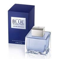 Antonio Banderas Blue Seduction Men Eau de Toilette
