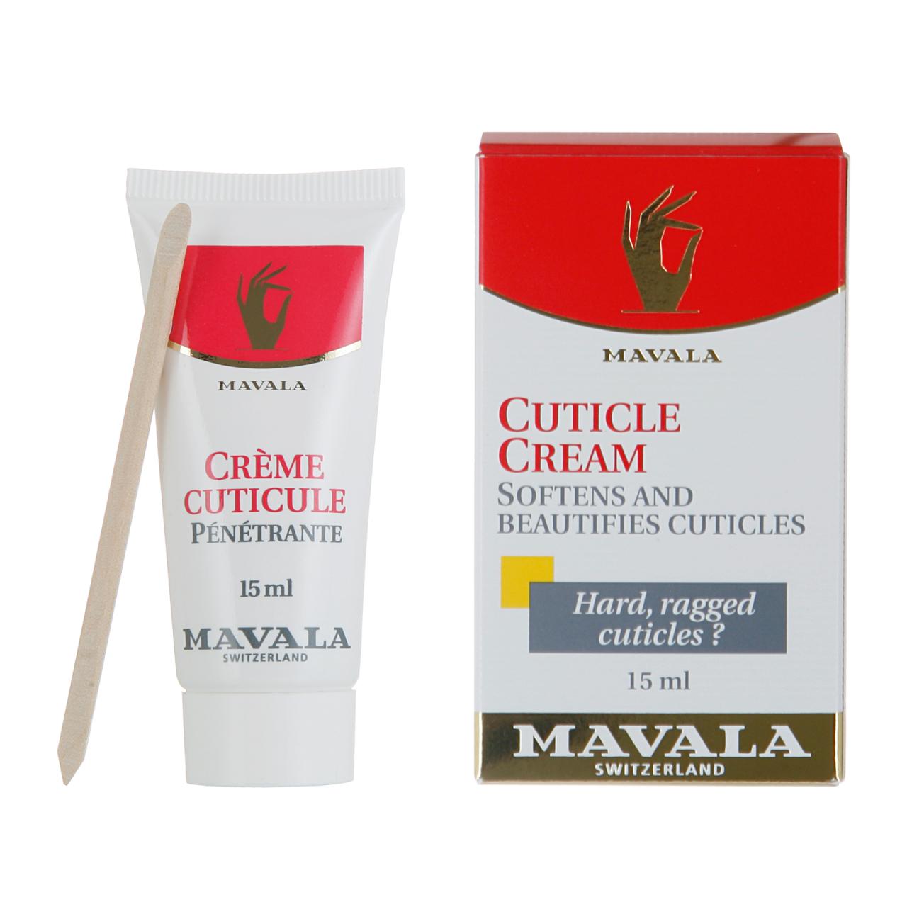 Mavala - Creme Cuticule -