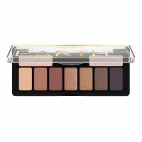 CATRICE Eyeshadow Epic Earth Collection Palette