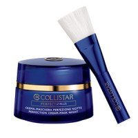 Collistar Perfecta + Face&Neck Cream Mask Night