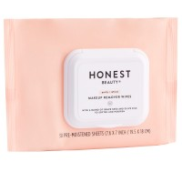 Honest Beauty Mup Remover Wipes